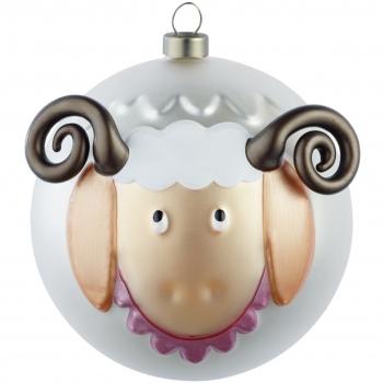 Designové vánoční ozdoby Pecorello