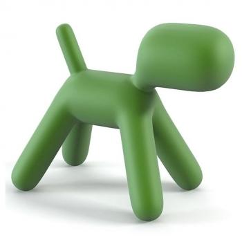 Designové dekoracní figurky / sochy Puppy Small
