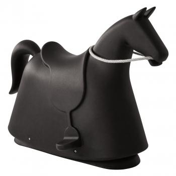 Designové houpací koně Rocky
