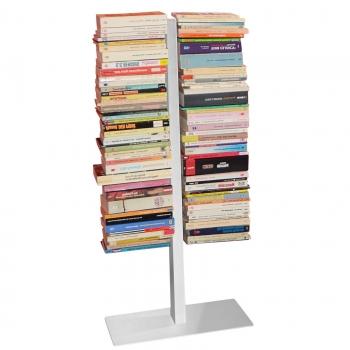 Designové stojanové knihovny Booksbaum Stand