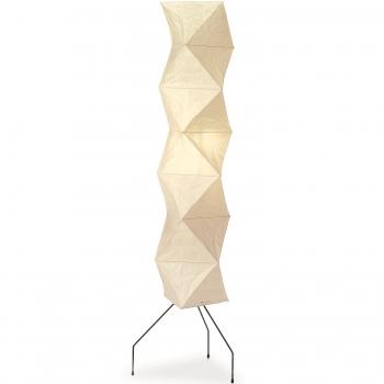 Designové stojací lampy Akari UF4-L8