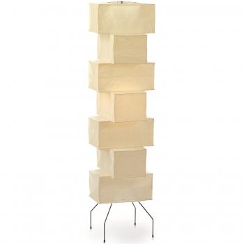 Designové stojací lampy Akari UF4-L10
