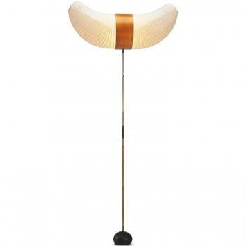 Designové stojací lampy Akari BB3-33S