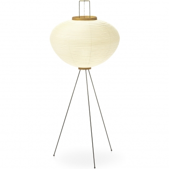 Designové stojací lampy Akari 10A