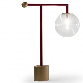 Designové stolní lampy Bardot