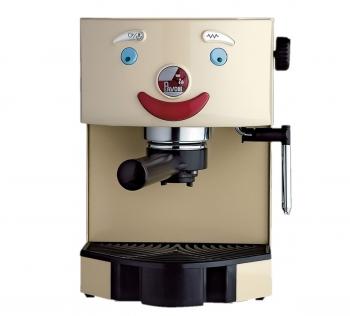 Designové kávovary Simpatico