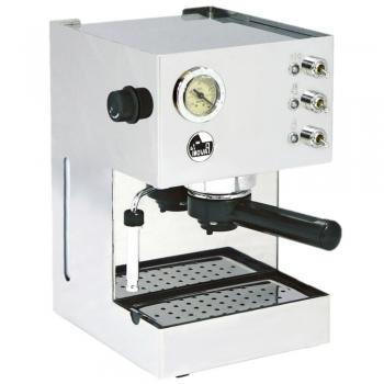 Designové kávovary Gran Caffé