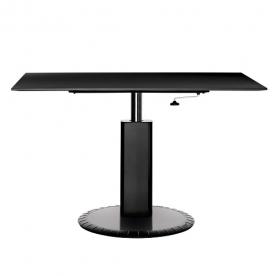 Designové pracovní stoly 360° Table Hranaté