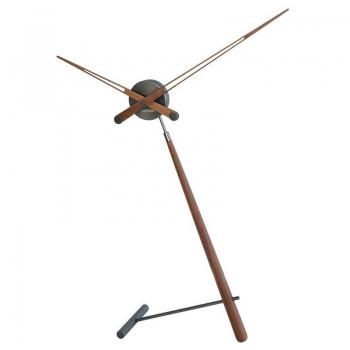 Designové stolní hodiny Puntero
