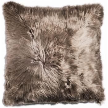 Designové kožešinové polštáře Sout American Alpaca