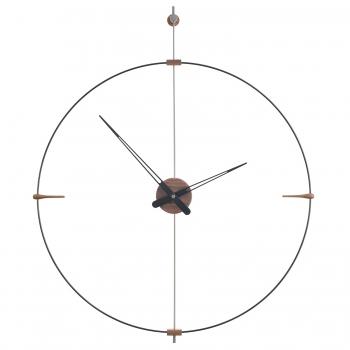 Designové nástěnné hodiny Mini Bilbao
