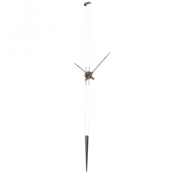 Designové nástěnné hodiny Pendulo