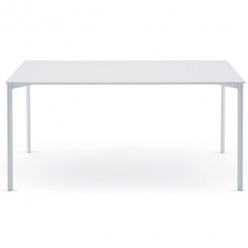 Designové zahradní stoly Striped Tavolo hranaté