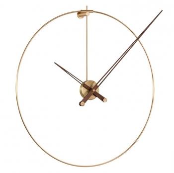 Designové nástěnné hodiny New Anda