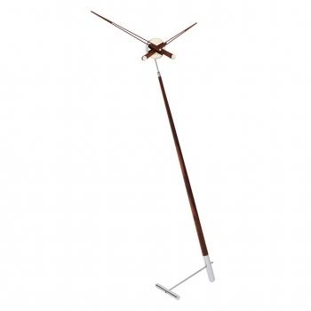 Designové stolní hodiny Pisa