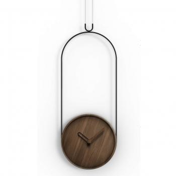 Designové nástěnné hodiny Colgante