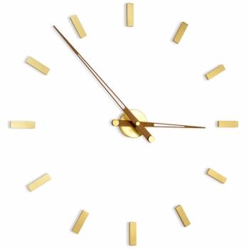 Designové nástěnné hodiny Tacon