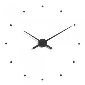 Designové nástěnné hodiny Oj