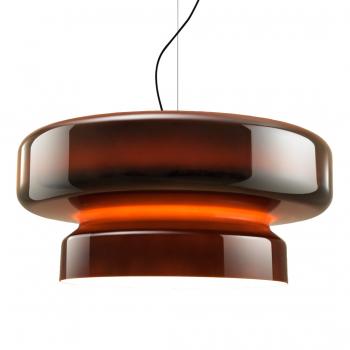 Designová závěsná svítidla Bohemia