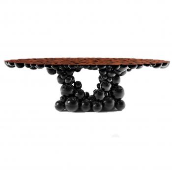 Designové stoly Newton