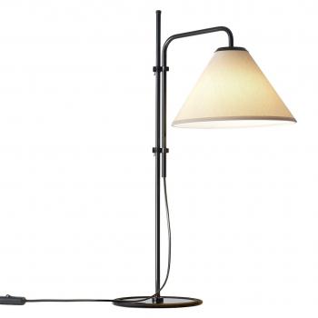 Designové stolní lampy Funiculí cloth