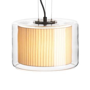 Designová závěsná svítidla Mercer