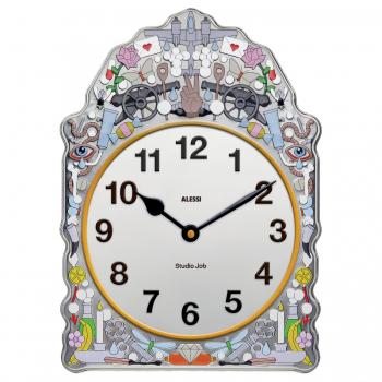 Designové nástěnné hodiny Comtoise