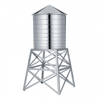 Designové dozy Water Tower