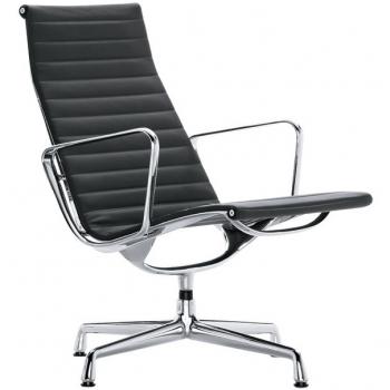 Designová křesla Aluminium Group EA 116