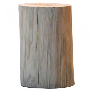 Designové odkládací stolky JAN-KURTZ Block Hocker Round