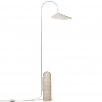 Designové stojací lampy Arum
