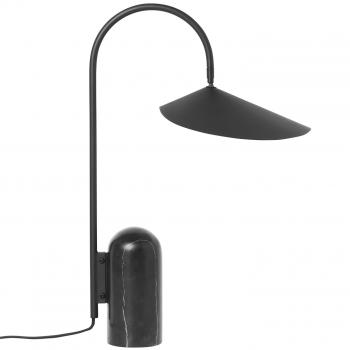 Designové stolní lampy Arum