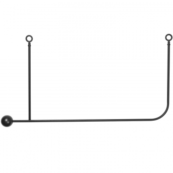Designové závěsné věšáky Pujo Hanging Coat Rack