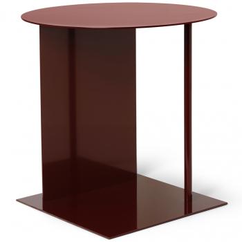 Designové odkládací stolky Place Side Table