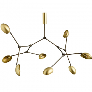 Designová závěsná svítidla Drop Chandelier