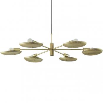 Designová závěsná svítidla Papillion