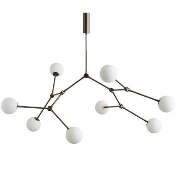 Designová závěsná svítidla Drop Bulb