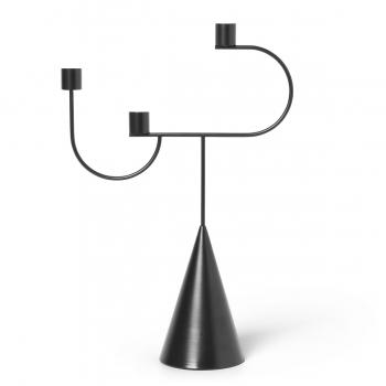 Designové svícny Avant Candelabra