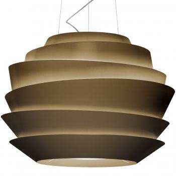 Designová závěsná svítidla Le Soleil Sospensione