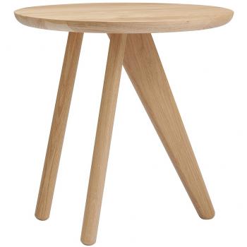 Designové odkládací stolky Fin Side Table