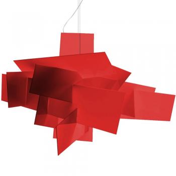 Designová závěsná svítidla Big Bang Sospensione