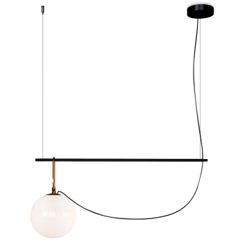 Designová závěsná svítidla Nh S2 Suspension