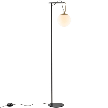 Designové stojací lampy Nh 22 Floor