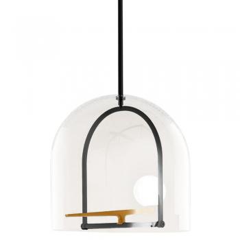 Designová závěsná svítidla Yanzi Suspension