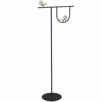 Designové stojací lampy Yanzi Floor