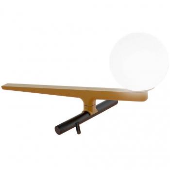 Designové stolní lampy Yanzi Table