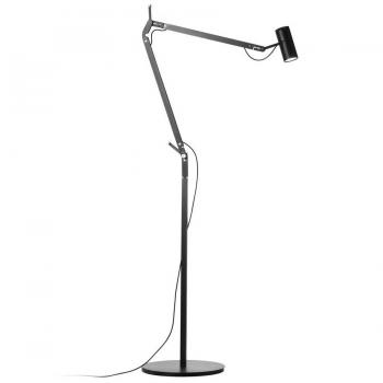 Designové stojací lampy Polo Floor Base