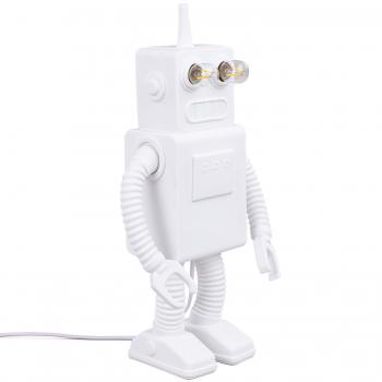 Designové stolní lampy Robot Lamp