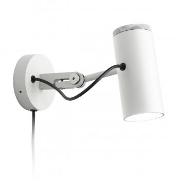 Designová nástěnná svítidla Polo A