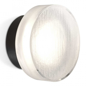 Designová nástěnná svítidla Roc IP65